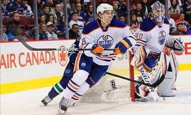 Don't Expect Trade Market To Help Oilers Defense