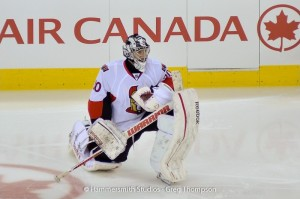 Bishop Ottawa Senators