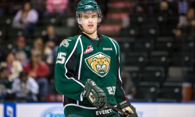 Mirco Mueller - The Next Ones: NHL 2013 Prospect Profile