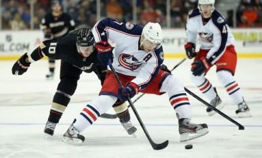 The Blue Jackets and the Cost of Living in the Metropolitan Division