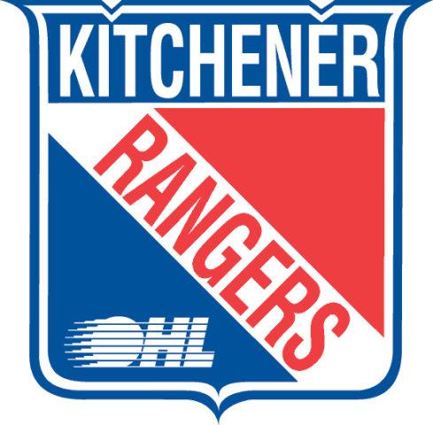 Kitchener Rangers' logo