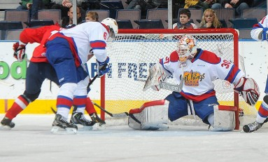 NHL Draft 2013: The Goalie Edition (Part II)