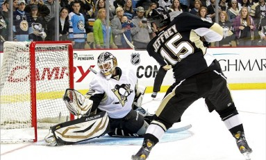 Where Does Dustin Jeffrey Fit With The Pittsburgh Penguins?