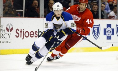 Kevin Shattenkirk Belongs In Ottawa