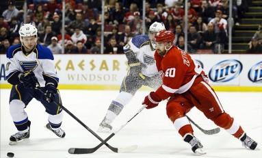 Fantasy Hockey: Four Streaking Forwards Under 20% Owned