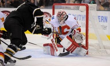 Home Cooking: Calgary Flames Sweep Key Weekend Series