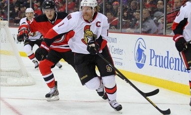 Sens and Sensibility: The Skating Dead March On
