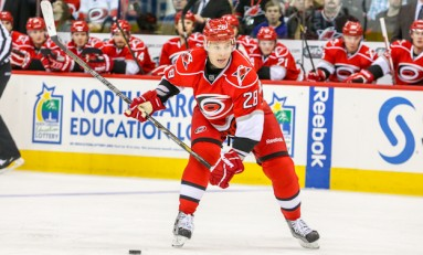 What can we Expect from Alex Semin?