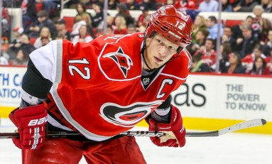 Facing Off: Euros, Young Stars, the Sabres and Eric Staal