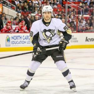 Pittsburgh Penguin Kris Letang - Photo By Andy Martin Jr