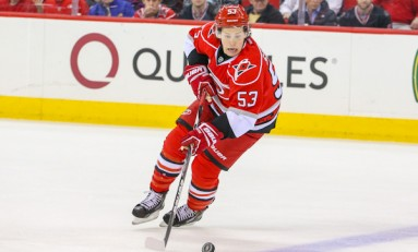 Spencer Watson - The Next Ones: 2014 NHL Draft Prospect Profile