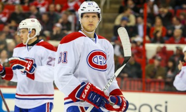 Youth Movement Will Hurt Habs in 2014-15