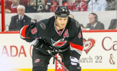Tim Gleason Is Back Home. Hurricanes Fans, Are You Glad?