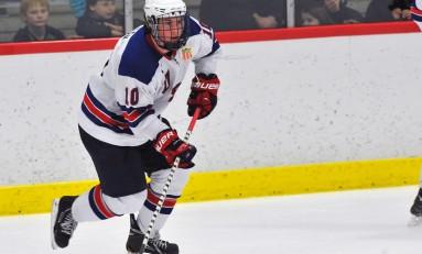Evan Allen – The Next Ones: NHL 2013 Draft Prospect Profile