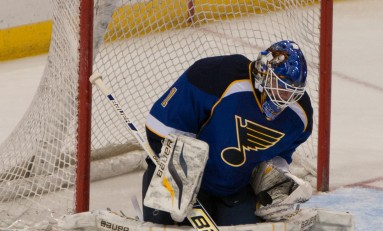 Possible Destinations for Brian Elliott: Western Conference