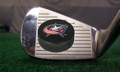 Blue Jackets at the Turn:  Finding the Sweet Spot