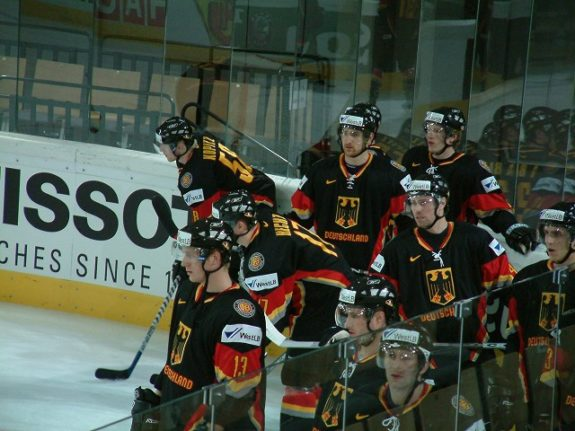 german national team 2005 world championship