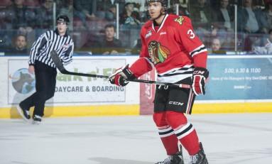 Hockey News: MacKinnon Goes First; Schneider is a Devil.