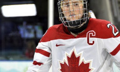 Team Canada Preview: 2013 Women's World Championships