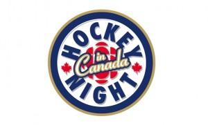Hockey Night In Canada Logo 2013