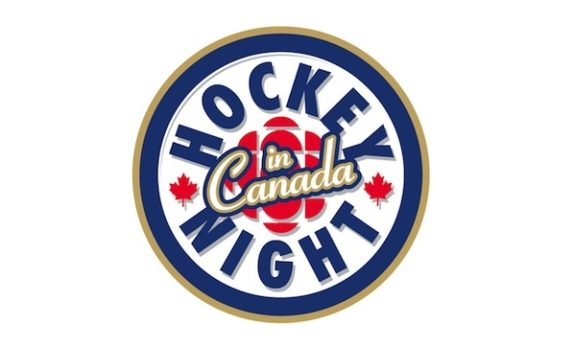 Hockey Night In Canada Logo 2013