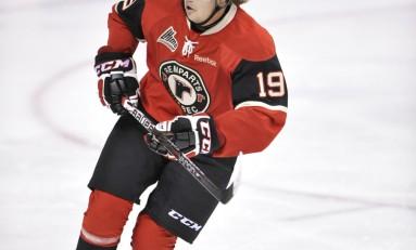 Kurt Etchegary - The Next Ones: 2013 NHL Draft Prospect Profile
