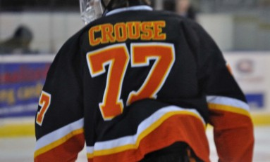 Attached With Drafting Lawson Crouse is a High Opportunity Cost