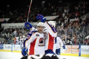PL3 Pierre-Luc Letourneau-Leblond hockey