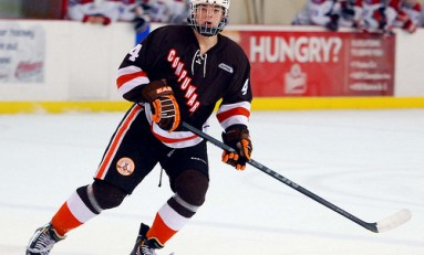 The Future of Hockey: 2013 OHL Mock Draft