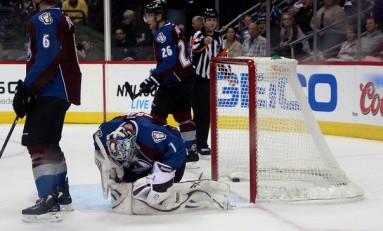 Report: Avalanche Taking Calls on Semyon Varlamov