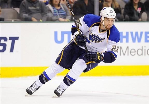 Chris Stewart Boston Bruins trade rumors