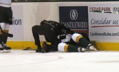 Revised Concussion Guidelines Not Endorsed by the NHL