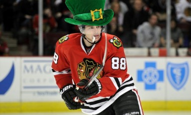 St. Patrick's Day: NHL All-Time All-Patrick Team