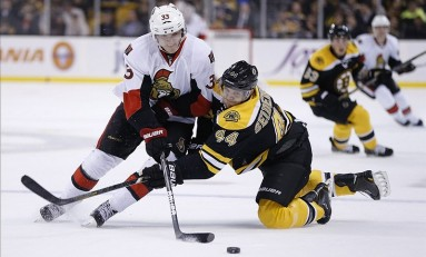 Fantasy Hockey: Are You Willing to Take a Gamble?