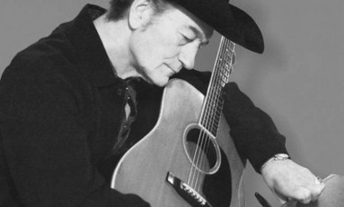 The Final Buzzer Sounds For Stompin' Tom Connors