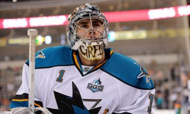 San Jose Sharks' Remarkable 3rd Round Draft Anguish