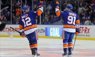 Top 5 Free Agent Targets for the Islanders