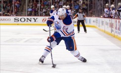 Should the Oilers Trade Nail Yakupov?