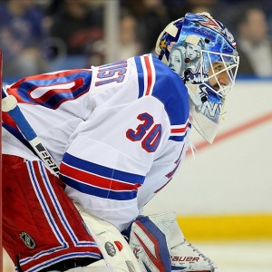 No goalie is due for a Cup more than Lundqvist. (Timothy T. Ludwig-USA TODAY Sports)