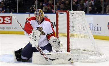 Florida Panthers Sign Barkov, Markstrom to Contracts