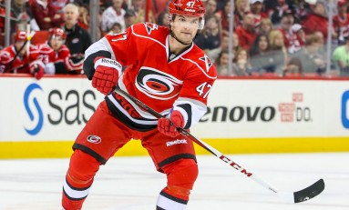 Blue Jackets Sign Marc-Andre Bergeron to PTO: Report