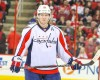Capitals Strike the Right Deal With Backstrom