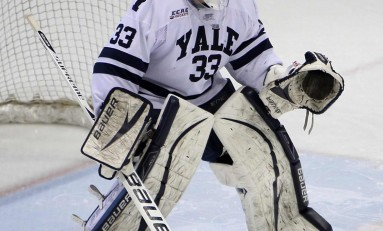 Yale Beats Quinnipiac 4-0 for First National Championship