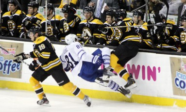 Demystifying the Bruins' 2013 Game 7 Comeback