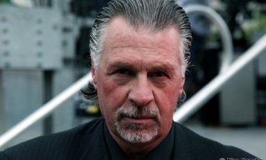 "Barry Melrose: My Run-In with the ""Silver Fox"""