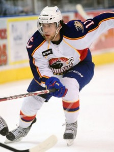 Charles Sarault Photo Credit (John Wright/Norfolk Admirals)