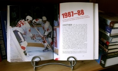 Firewagon Hockey: The Game in the Eighties - Review