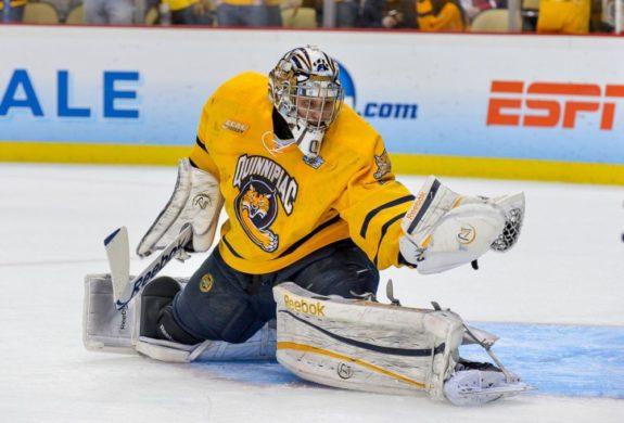 Eric Hartzell - Pittsburgh Penguins