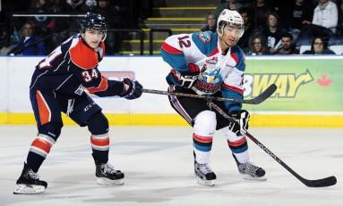 JC Lipon - The Next Ones: 2013 NHL Draft Prospect Profile