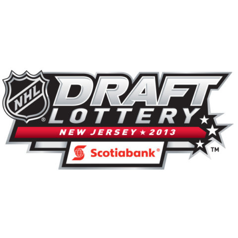 NHL Draft Lottery Logo